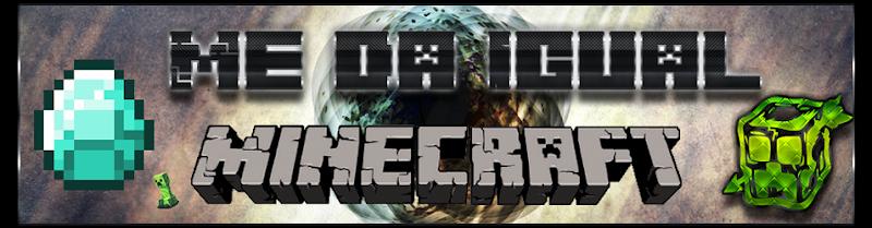 Me da Igual - Minecraft Server