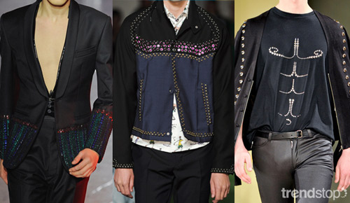 Emerging Men's Trend F/W 2016-14 [men's fashion]