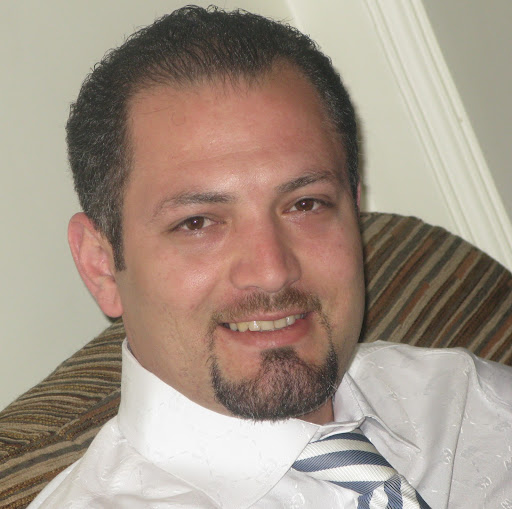 Faramarz Ahmadi Photo 2