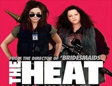 مشاهدة فيلم The Heat بجودة TS