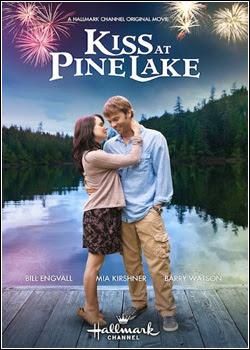 Beijo em Pine Lake Dublado