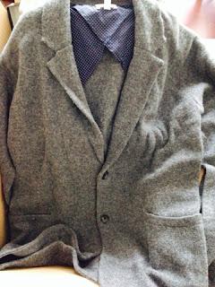 jacket ジャケット
