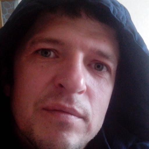 Дмитрий Трыков