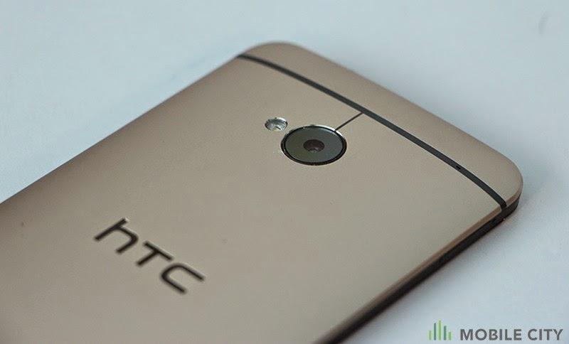 Camera HTC One
