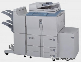 download Canon iR3300 printer's driver