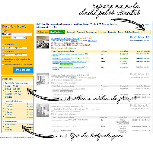 hoteis5 - Como reservar hotéis em sites de desconto