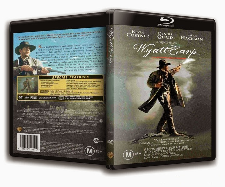Wyatt Earp (1994) Western, Drama Bdrip.m-720p.Dual.AC3.subs