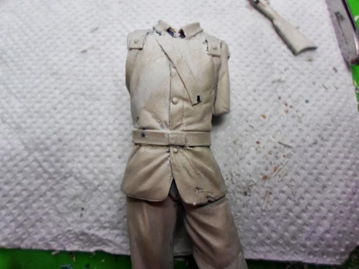 Conversão: um Yanque por um Soldado Imperial Brasileiro 120mm SAM_0363