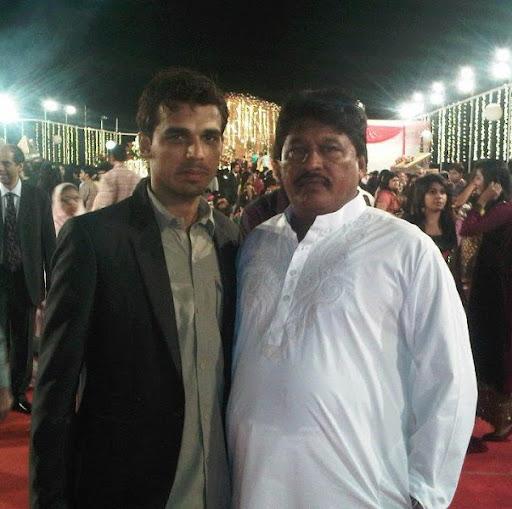 Mohammed Mirza Photo 25