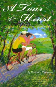 book review A Tour of the Heart French Village Diaries