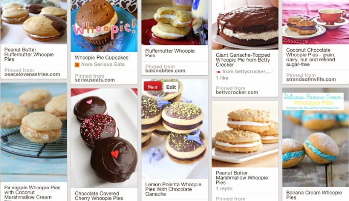 Whoopie Pie Day