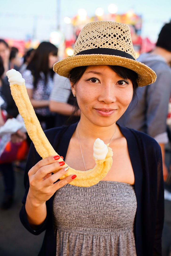 Richmond Night Market BC // Vancouver Things to Do.