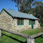 Old Geehi Hut (294295)