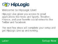 hipologiclive2 Download Hipologic Live (Signed): create a new look menu Nokia s60v3