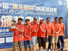 J/80 sailing development in China