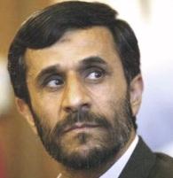presidente iraniano