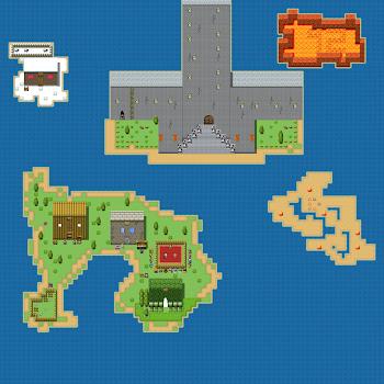 Campeonato de Mapas! [Votação] Map