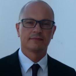 Luis Filipe Antunes