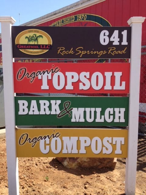 topsoil Escondido CA | Greatsoil LLC at 641 Rock Springs Rd, Escondido, CA