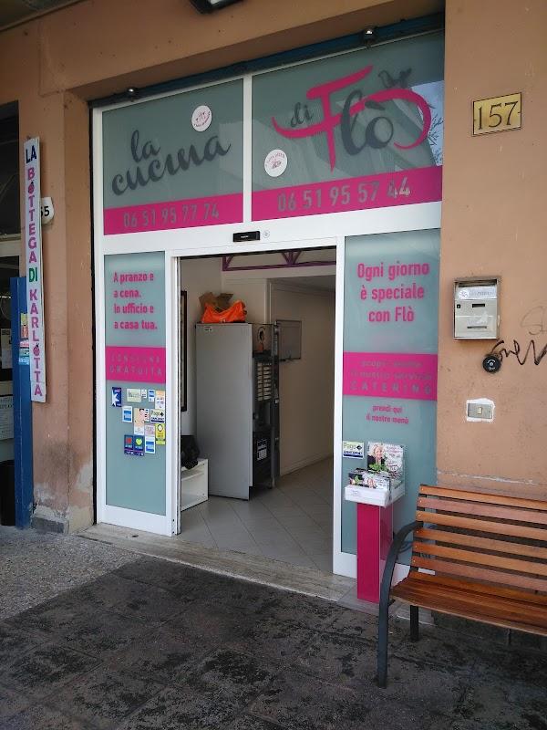 Beautiful La Cucina Di Flo Gallery - Design and Ideas - novosibirsk.us