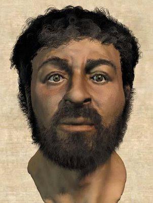 Jesucristo si existió debió de ser algo así