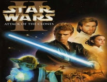 فيلم Attack of the Clones