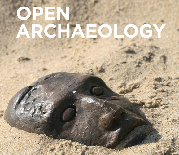 Heritage: Social media and archaeology: A match not made in heaven