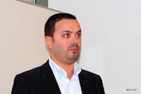 Alexandre Almeida (Globaz Group)