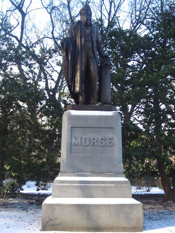 Samue Morse