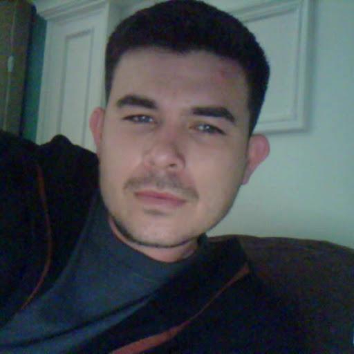Abel Garza