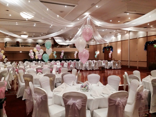 Enchanted Weddings & Events Bristol: Wedding drapes for hire ...