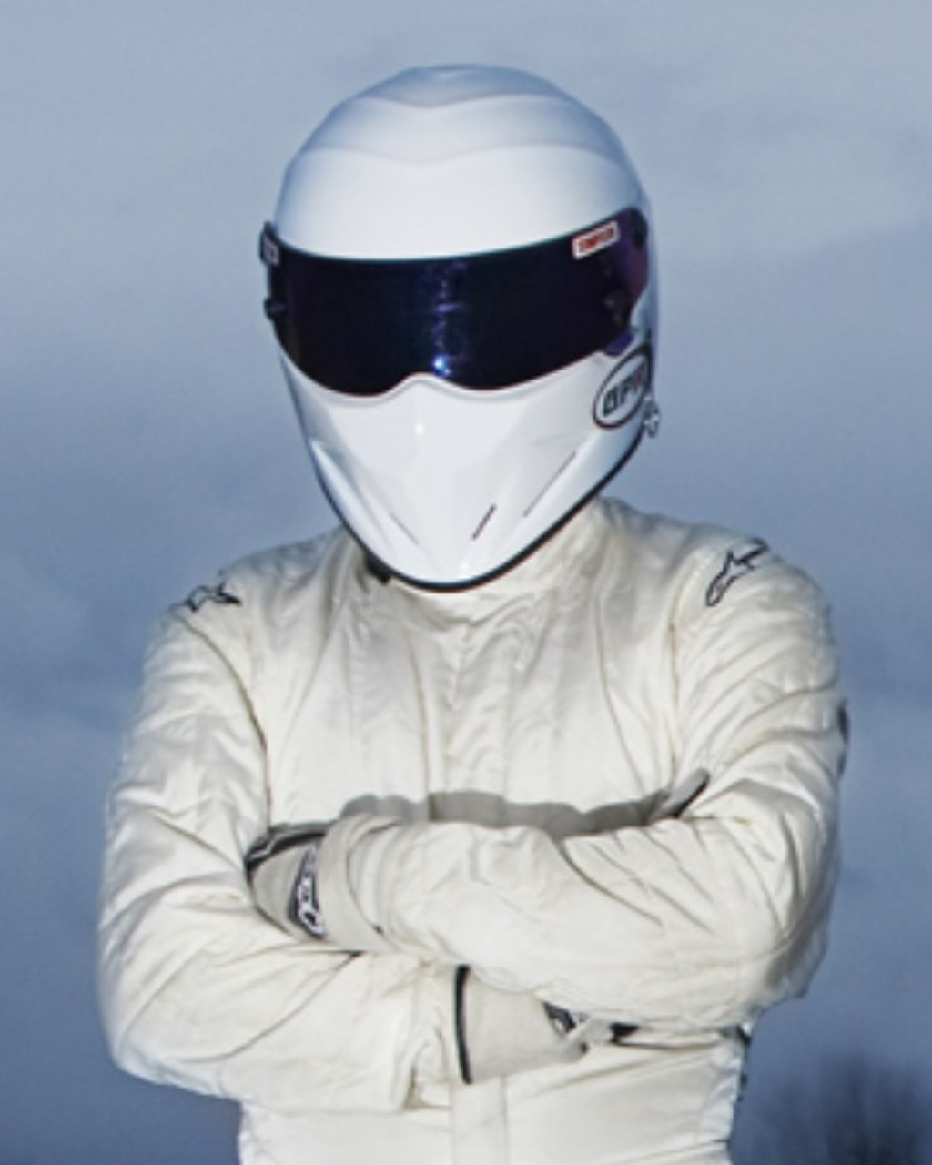Obi S World Wide Web Of Cars Become The Stig