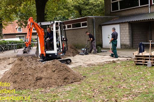 Groen Schoolplein Groen Schoolplein in Overloon 11-10-2014 (43).jpg