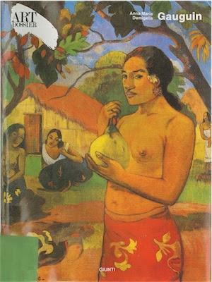 Gauguin - Art dossier Giunti (1999) Ita