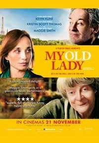 Baixar Filme My Old Lady Legendado Torrent