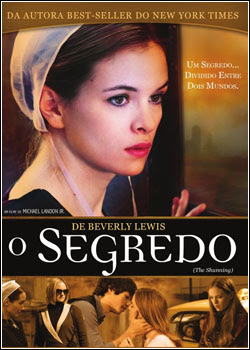 Download O Segredo Dublado DVDRip 2012
