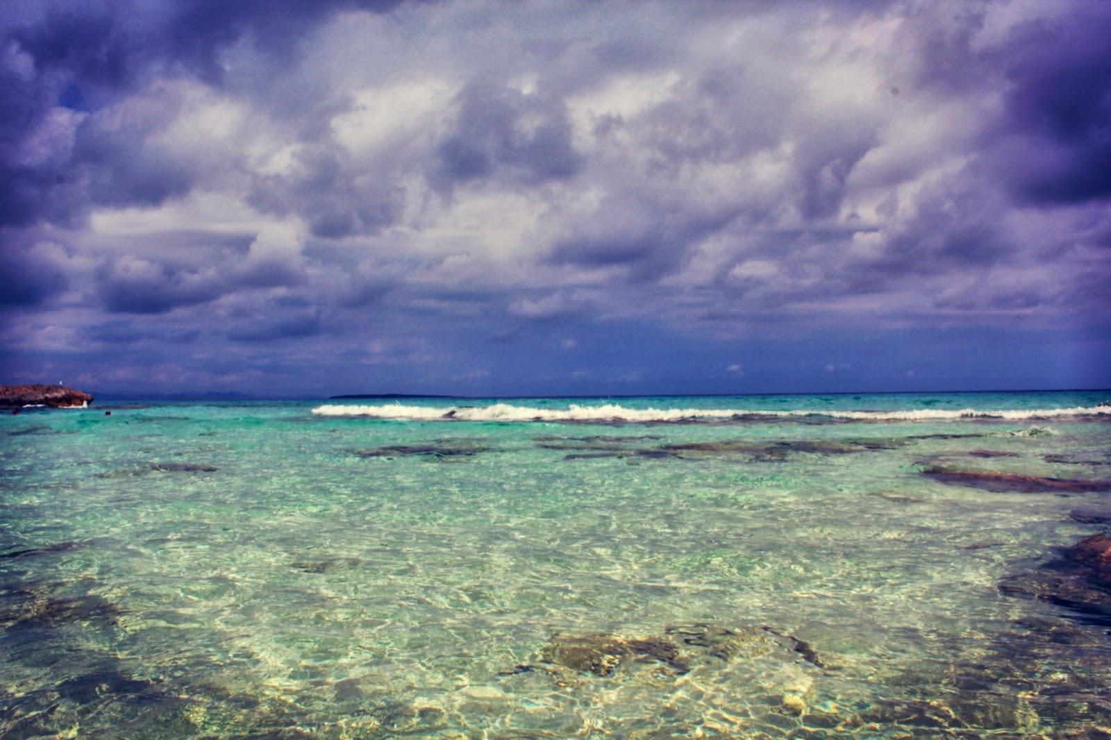 Platja de Formentera IV