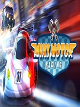 Mini Motor Racing para Android