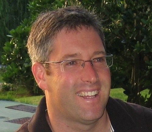 Robert Salamon