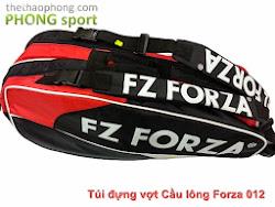 Túi đựng vợt Cầu lông Forza 012