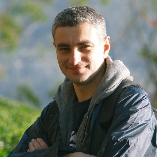 Vadim Vasiliev