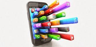 Las apps ya son las principales protagonistas