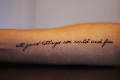 quotes for a tattoo