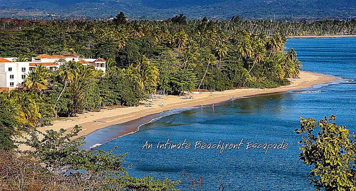 Rincon Beach Resort An Intimate Beachfront Escapade