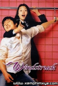 Ngọn Gió Yêu Thương - Windstruck
