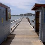Mackerel Beach Wharf (30101)
