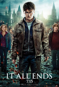 Harry Potter Và Bảo Bối Tử Thần (Phần 2) - Harry Potter And The Deathly Hallows (Part 2) poster