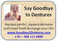 oral hygiene instructions for elderly