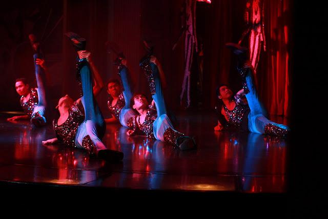 IMG 3114 - Cabaret Show Photos