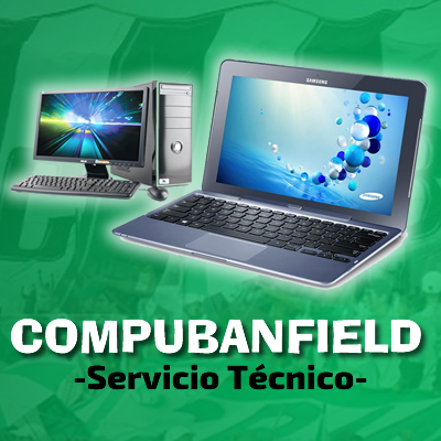 COMPU BANFIELD LARROQUE 899 2062-0782